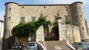 Castello Zungoli